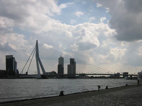 Ротердам, Мост на Е.Ротердамски
