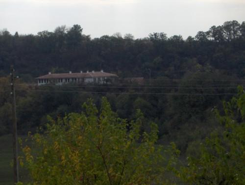 Манастир Св. Атанасий