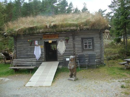 Стара планинска къща