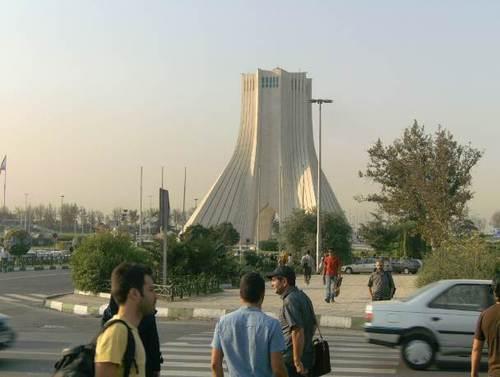 Кулата Азади