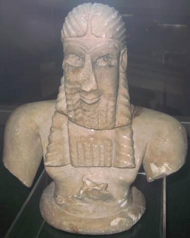 Историческия музей в Казвин