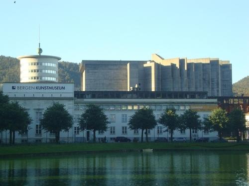 Бергенският музей на изкуствата