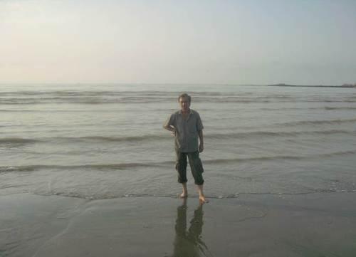 Ормузкия проток на Арабско море