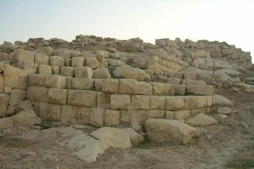 Археологическите разкопки на древния град Тигранакерт