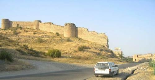 крепост Майраберд