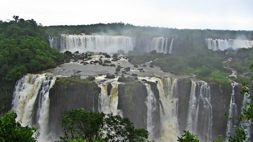 Водопадите Игуазу