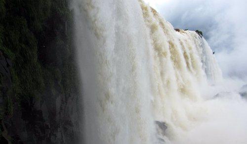 Водопадите