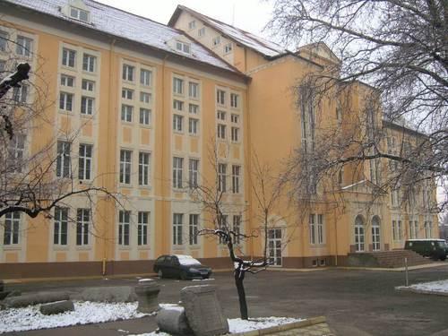 Регионалният исторически музей в Кюстендил