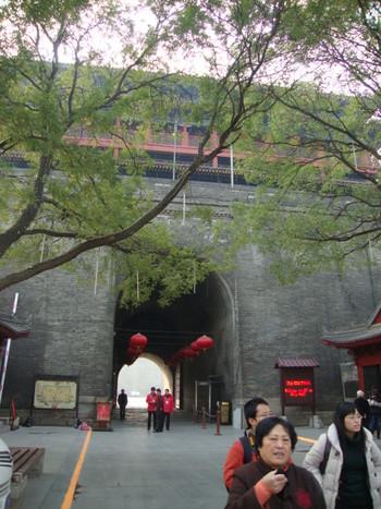 Южната порта