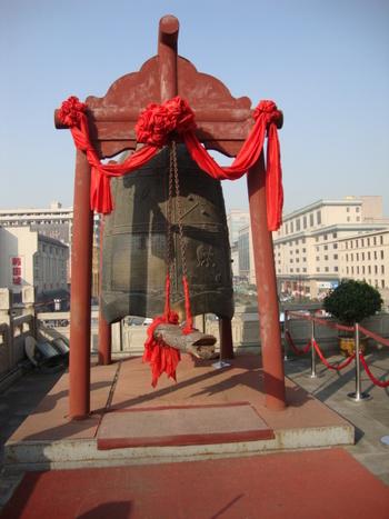 Камбаната Джинюн (Jingyun)