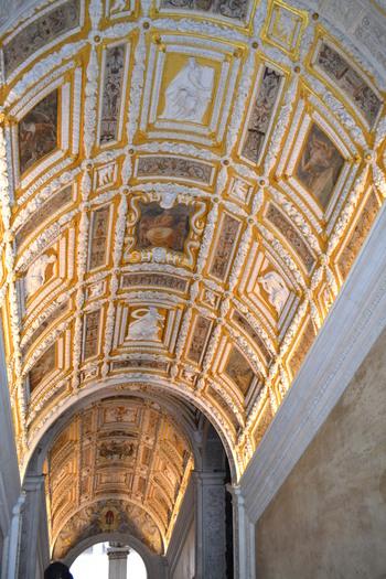 Венеция, Двореца на дожите