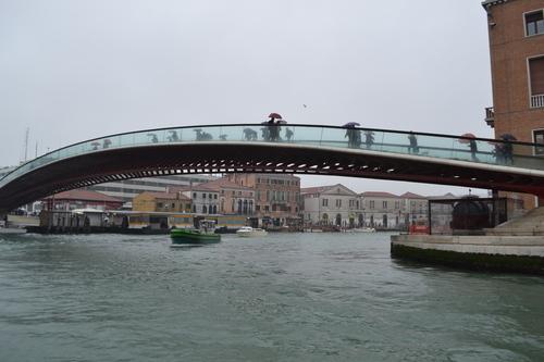 Венеция, близо до Piazzale Roma