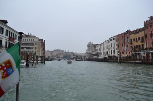 Венеция, Канале Гранде