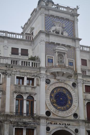 Венеция, площад Сан Марко