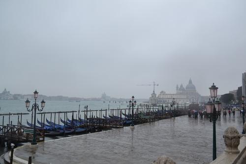 Венеция, Лагуната