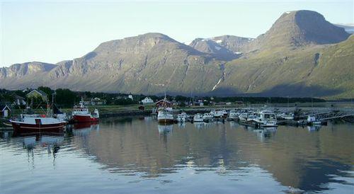 Фиорди, Норвегия