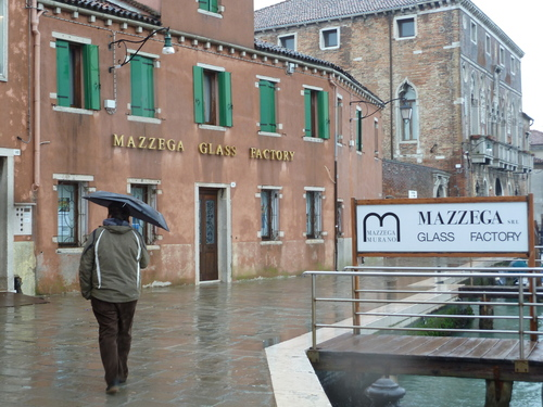 Mazzega