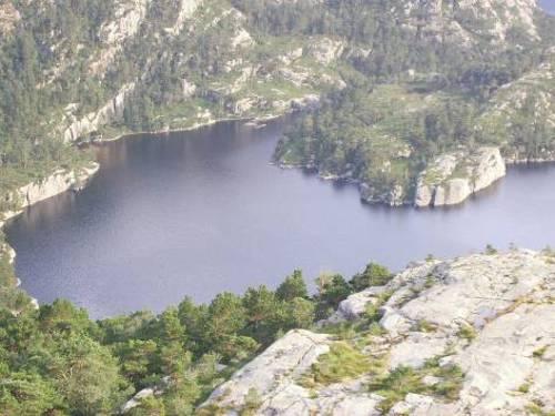 Езера