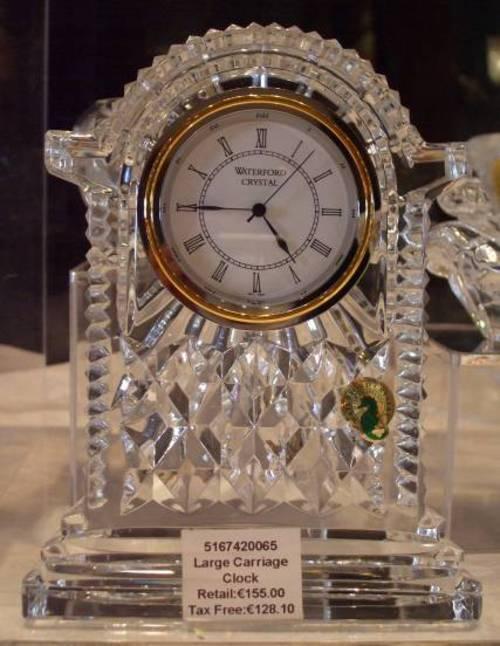 Часовник за 155 евро