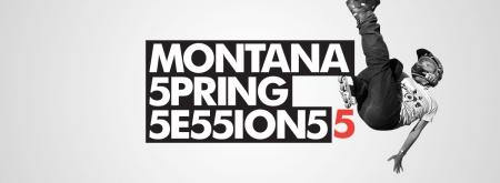 Montana Spring Sessions 5