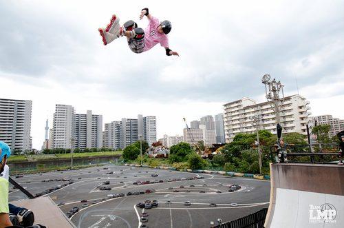 Yusuke Aihara (Япония)