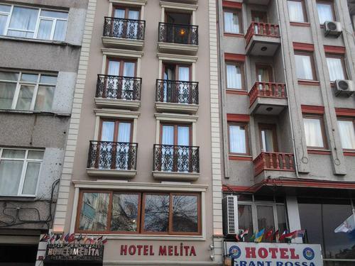 Хотелът