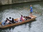 Кембридж и Оксфорд