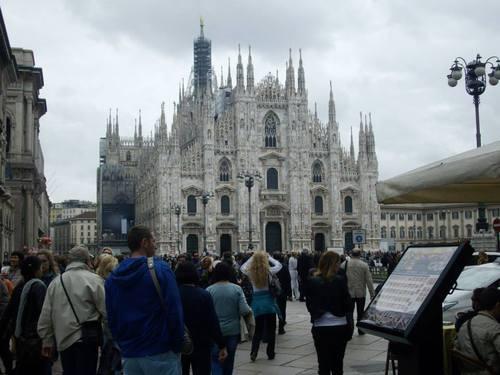 Милано, Дуомо