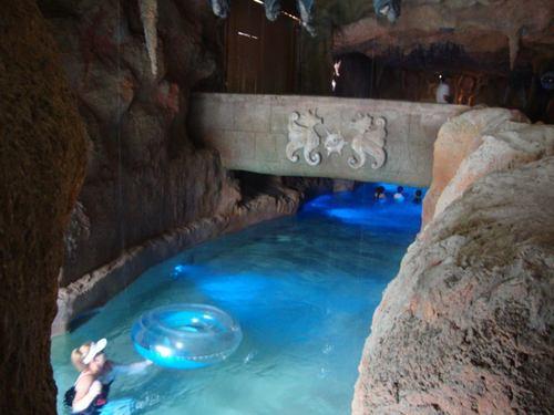Пещерата на Adventure River