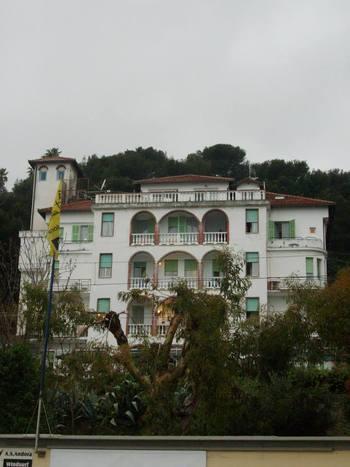 Хотел Триест