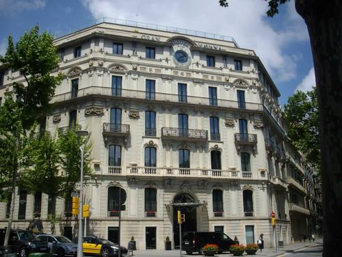 Барселона, кооперация от началото на 20-ти век