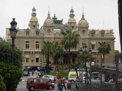 Монако, Казиното