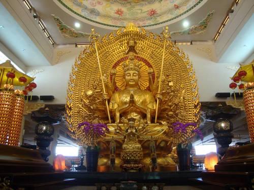 Златен Буда