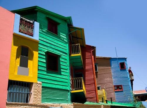 Буенос Айрес