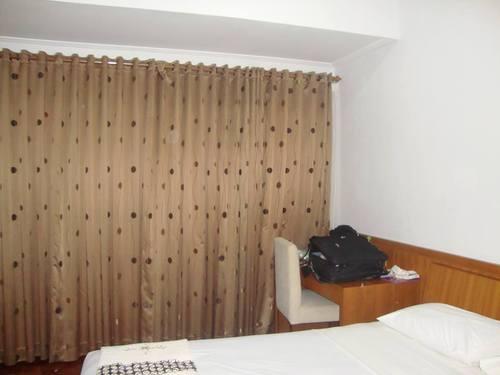 Стая №33 в Хотел Манохара Борободур