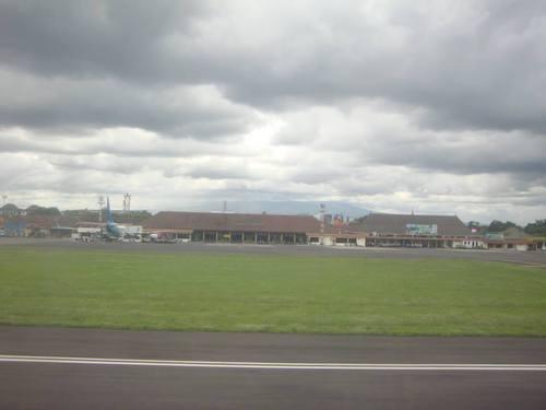 Adisut Jipto Airport Yogyakarta