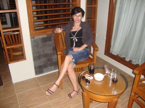 Наздраве от Хотел Манохара Борободур