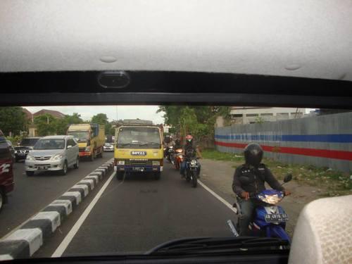 Лента за мотопедисти