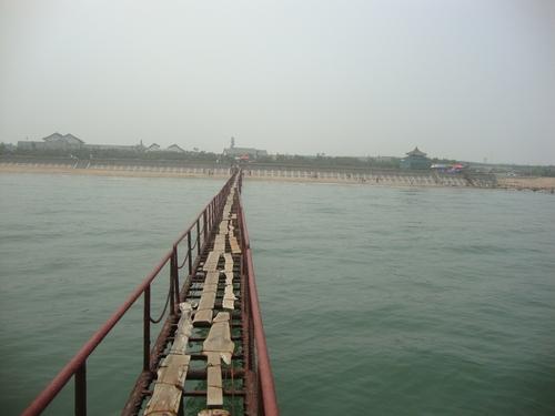 Дългият мост