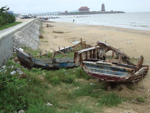 Старите лодки