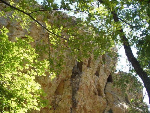 Глухите камъни