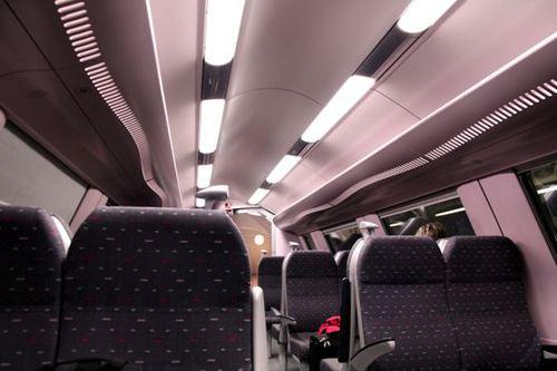 Белгийски влак. Как да не си промениш мнението за жепепревозването после