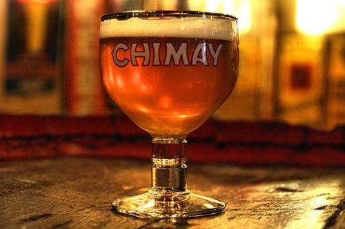 бира Chimay, Брюксел