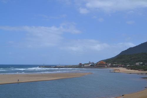 Фулонг, на плажа