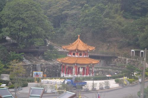 Тайпе, Маоконг, храм