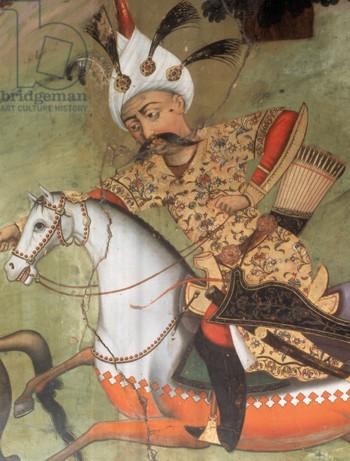 шах Аббас