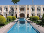 Исфахан, кервансарай