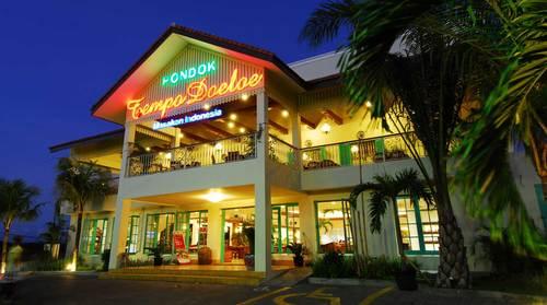 ресторант Pondok Tempo Doeloe