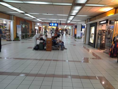 летището в Денпасар
