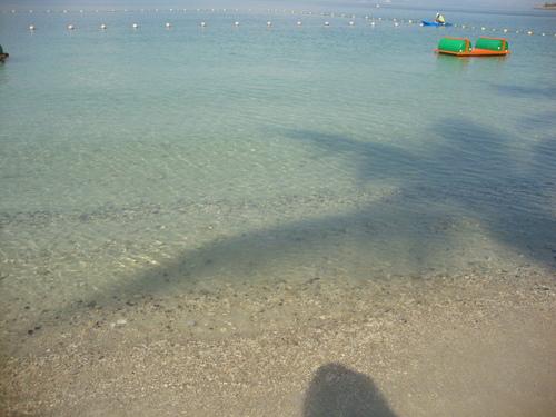 Кристална вода